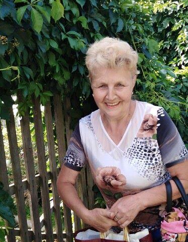Vera, 62, Penza