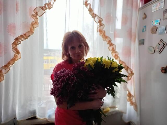 Marina, 52, Serpukhov