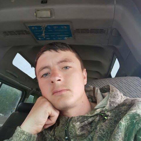 Сергей, 34, Never