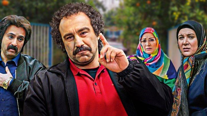المسلسل الأيراني ( العاصمة 6 ) الحلقة 21 الاخيرة