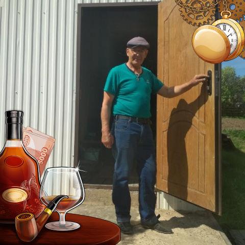 Pavel, 66, Yekaterinburg