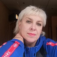 Оксана Кольцова (Брылёва)