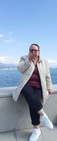 Ольга, 60, Timashevsk