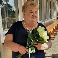 Тамара Кимаковская