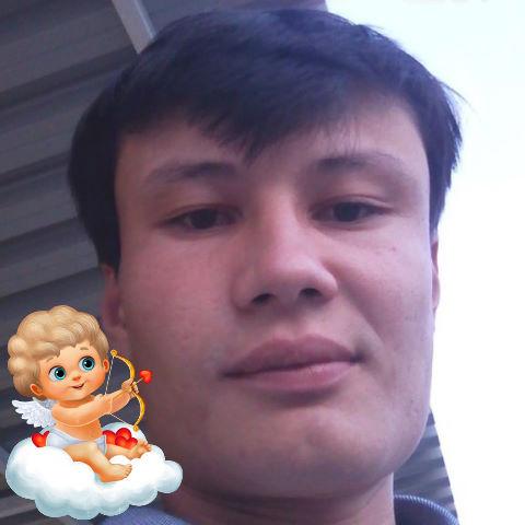 Бекзод, 29, Yeysk