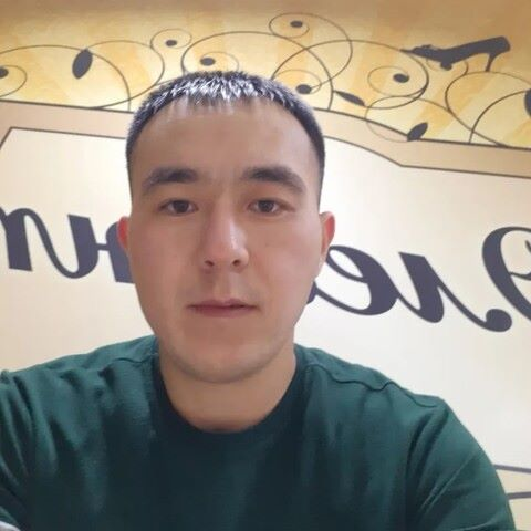 Саят, 27, Pavlodar