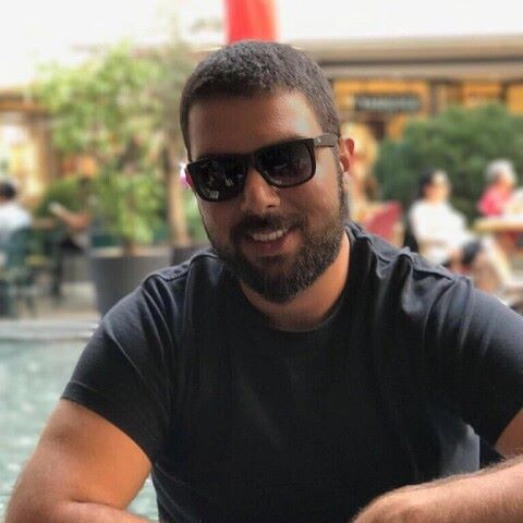Markus, 29, Moscow