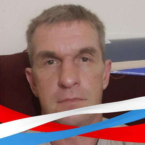 Алексей, 43, Partizansk