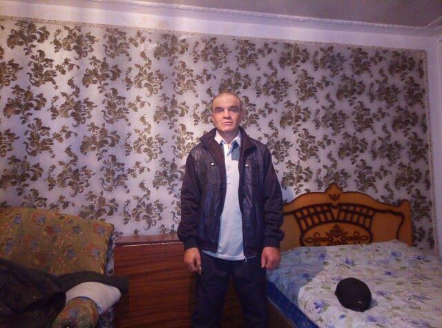 Andrey, 48, Al'met'yevsk