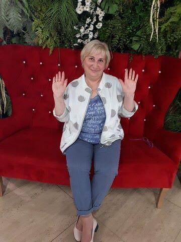 Светлана, 56, Naro-Fominsk