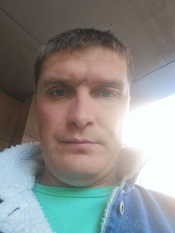 Ilya, 35, Bogdanovich