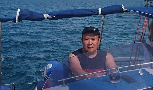 Мурат, 44, Astana