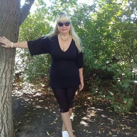 Elena, 56, Lysychans'k