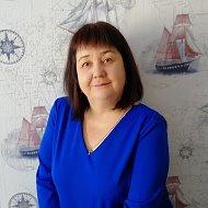 Людмила Тиунцова-Пятанова