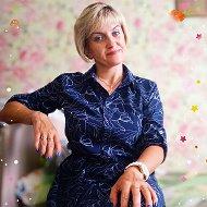 Светлана Голубина(Соловьёва)