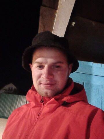 Игорян, 20, Красный Октябрь, Башкортостан, Россия
