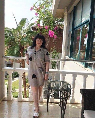 Екатерина, 48, Ekibastuz