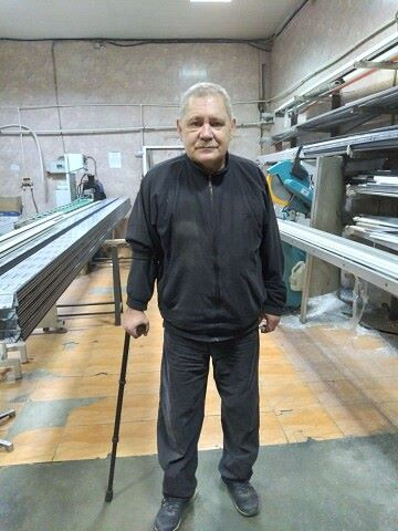 Леонид, 57, Elektrostal