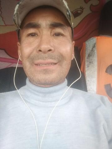 Ixtiyor, 46, Novosibirsk