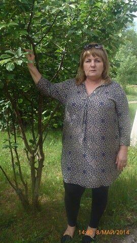 Татьяна, 57, Blagodarnyy
