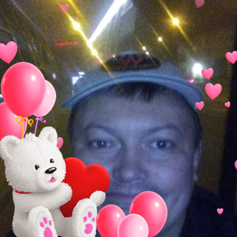 ANDREI, 44, Kaliningrad