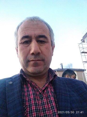 Хасан, 50, Krasnokamensk