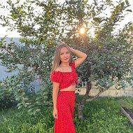 Anastasiya Grishina