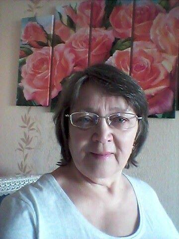 Татьяна, 68, Firovo