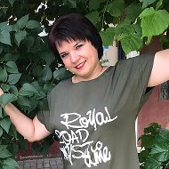 Наталья Колушенкова(Жидик)