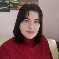 Наталья Мухортова-Василец