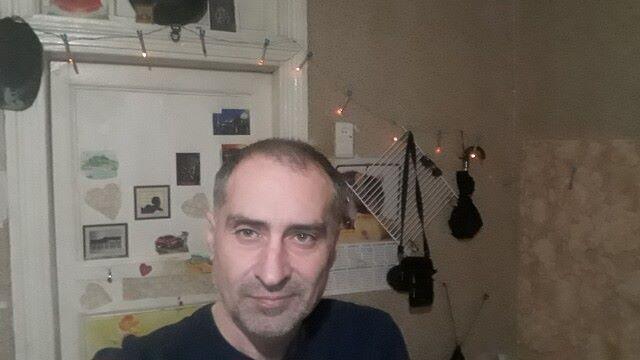 Zuri, 47, Kirov