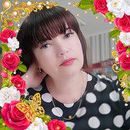 Елена Домашкевич