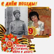 Ирина Поддубная( Горелова)