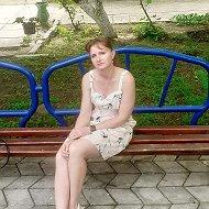 Татьяна Балюк