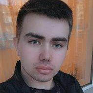 Алексей Комогорцев