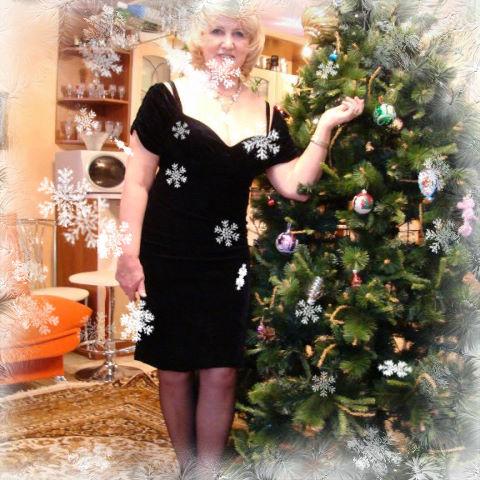 Валентина, 68, Tomsk