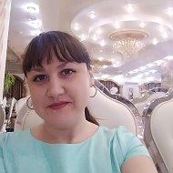 Эльвира Фахретдинова