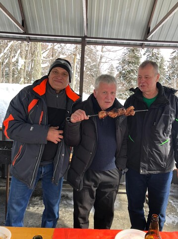 Vladimir, 62, Novocherkassk
