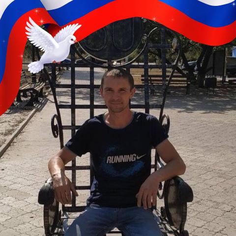 Sasha, 37, Kramatorsk