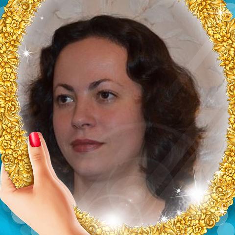 Елена, 41, Novocheboksarsk