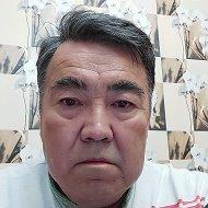 CHingicxan Baymurzaev