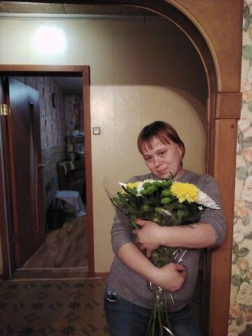 Svetlana, 28, Kemerovo