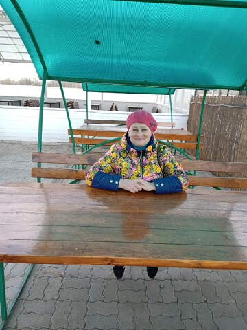 Лидия, 61, Dimitrovgrad