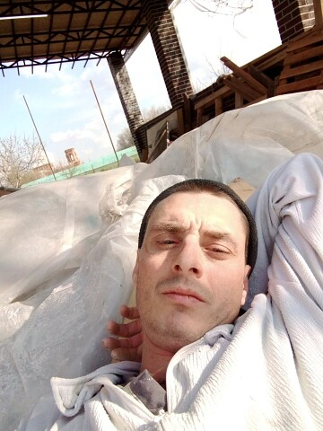 Zheka, 35, Sverdlovs'k