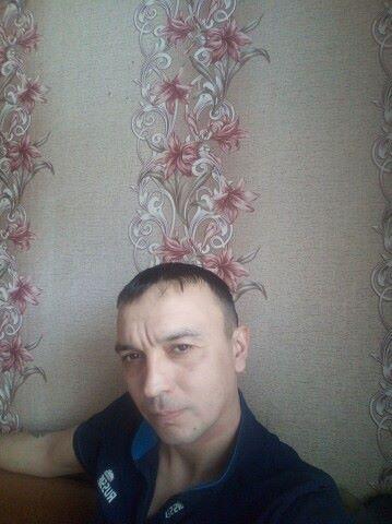Yakov, 37, Abakan
