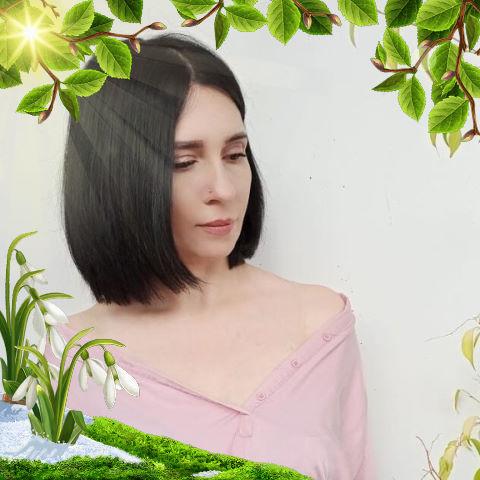 Марина, 39, Abakan