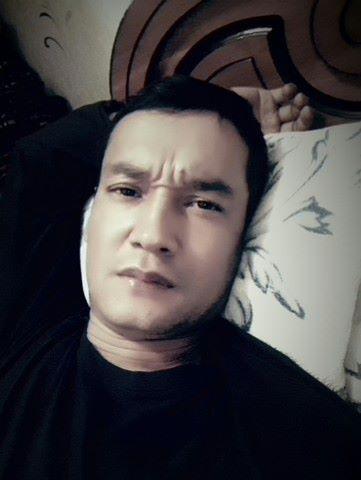 Ali, 35, Dushanbe