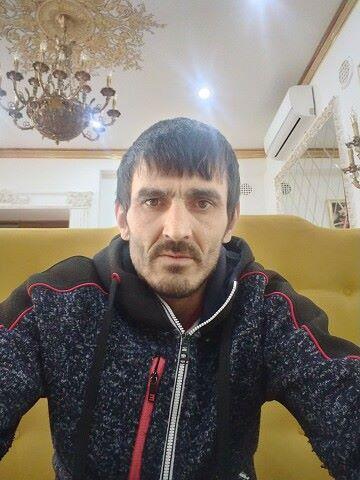 Nadir, 37, Yaroslavl'