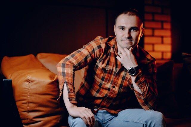 Dmitriy, 34, Samara