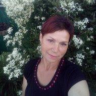 Светлана Боева (Романовская)